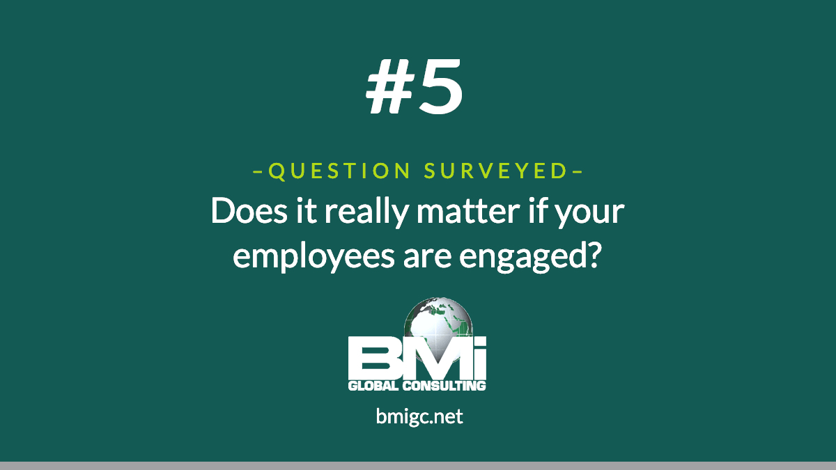 Employee Engagement 5